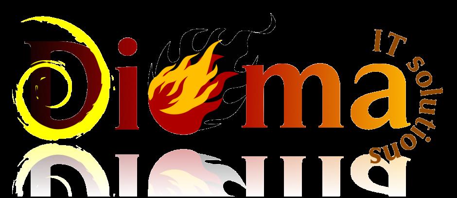 Logo Dioma