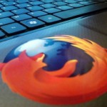 Il logo di Firefox