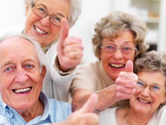 Doremi il braccialetto per gli anziani