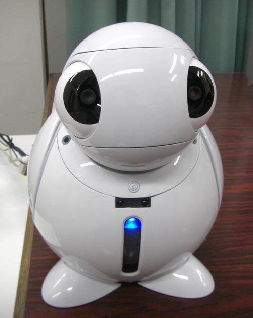 Ultimi Robot Giapponesi