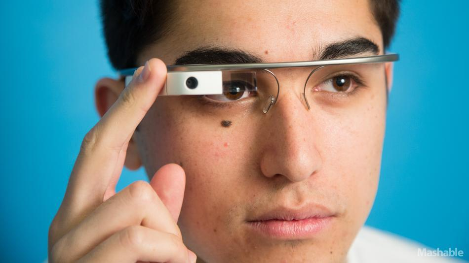Google Glass: dialogare con i sottotitoli
